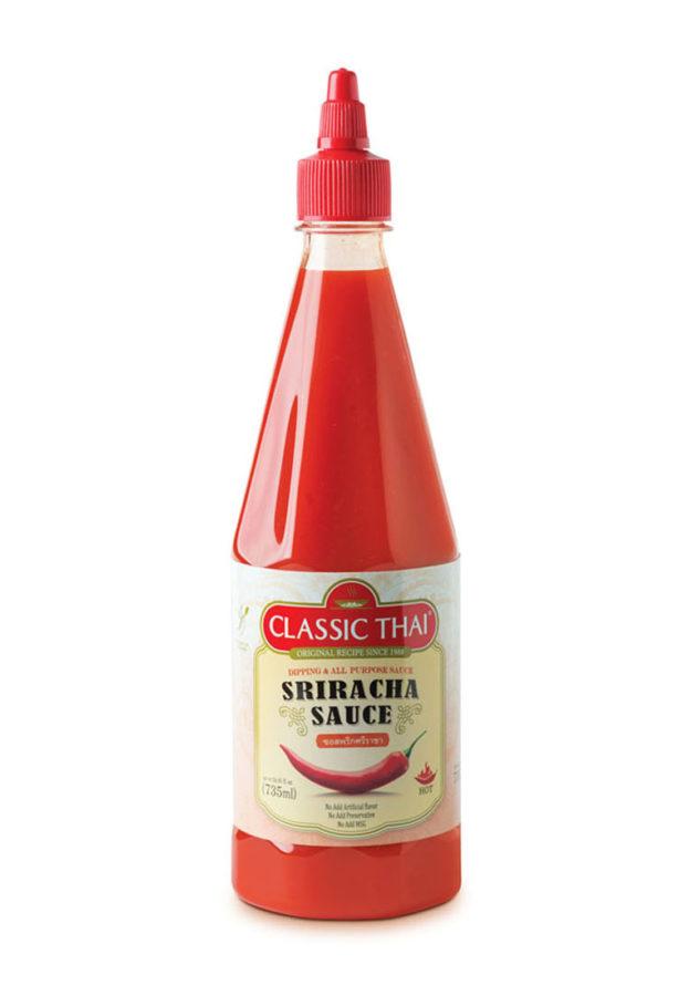 Sriracha Chilli Sauce 735ml