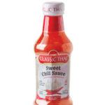 Sweet Chilli Sauce 200ml